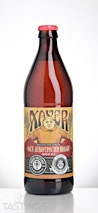 Urban Chestnut Brewing Company XAVER Nach Altbayerischer Brauart Old World Wheat Ale