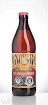 Urban Chestnut Brewing Company XAVER Nach Altbayerischer Brauart Old World Wheat Ale