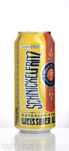 Urban Chestnut Brewing Company Schnickelfritz Bavarian Style Wheat Ale