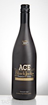 California Cider Co. 2015 Ace Blackjack 21 French Cider, Gravenstein Apple