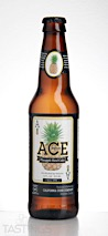California Cider Co.  Ace Pineapple Cider