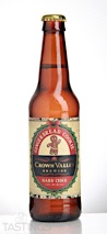 Crown Valley Gingerbread Cookie Cider