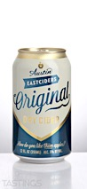 Austin Eastciders Original Dry Cider