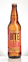 Bite Hard Dry Apple Cider