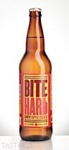 Bite Hard  Dry Apple Cider