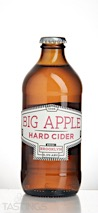 Big Apple Hard Cider Brooklyn Hard Cider