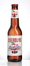 Ciderboys Cider Company British Dry Cider