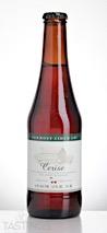 Vermont Cider Co.  Cerise Barrel Aged Hard Cider