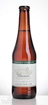 Vermont Cider Co.  Wassail Spiced Hard Cider