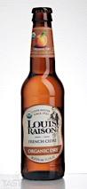 Louis Raison Organic Dry Cider