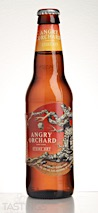 Angry Orchard Stone Dry Hard Cider