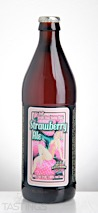 Delafield Brewhaus Strawberry Ale