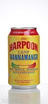 Harpoon Brewery Camp Wannamango