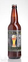 Pearl Street Brewery Pearl-iner Weisse Sour Wheat Beer