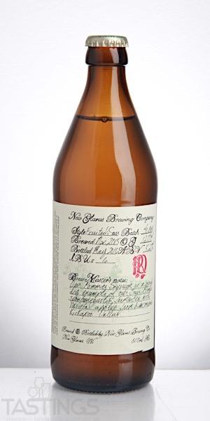 New Glarus Brewing Co.