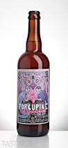 Jolly Pumpkin Artisan Ales Porcupine de Amore Oak Aged Sour Ale