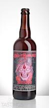 Jolly Pumpkin Artisan Ales Sobrehumano Palena`ole Oak Aged Sour Ale