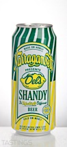 Narragansett Brewing Company Dels Shandy