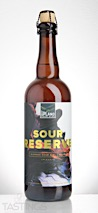 Upland Brewing Sour Reserve
