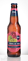 Samuel Adams Tropic of Yuzu Flavored Ale
