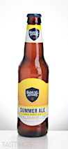 Samuel Adams Summer Lemon Wheat Ale