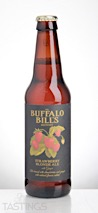Buffalo Bills Brewery Strawberry Blonde Ale