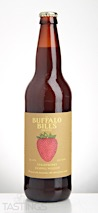 Buffalo Bills Brewery Strawberry Doppel Weizen