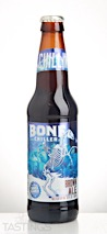 Sierra Blanca Brewing Company Bone Chiller Brown Ale