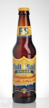 Full Sail Brewing Co. Oregons Original Amber Ale