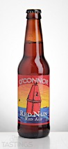 O'Connor Brewing Company Red Nun Red Ale