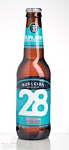 Burleigh Brewing Co. 28 Pale Ale