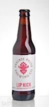 Prairie Pride Brewing Co. Lip Kick Imperial Brown Ale