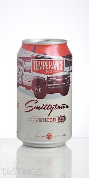Temperance Beer Co.