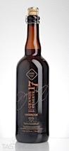 Unibroue 2016 17 Grande Reserve Dark Ale