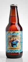 Pearl Street Brewery Lederhosen Lager