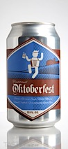 Blue Pants Brewery Oktoberfest Lager