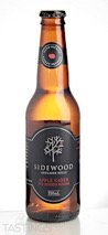 Sidewood NV Apple Cider