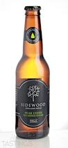 Sidewood NV Pear Cider, Adelaide Hills