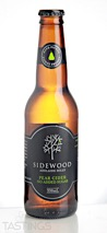 Sidewood Pear Cider