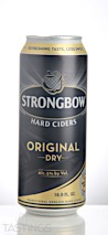 Strongbow Original Dry Hard Cider
