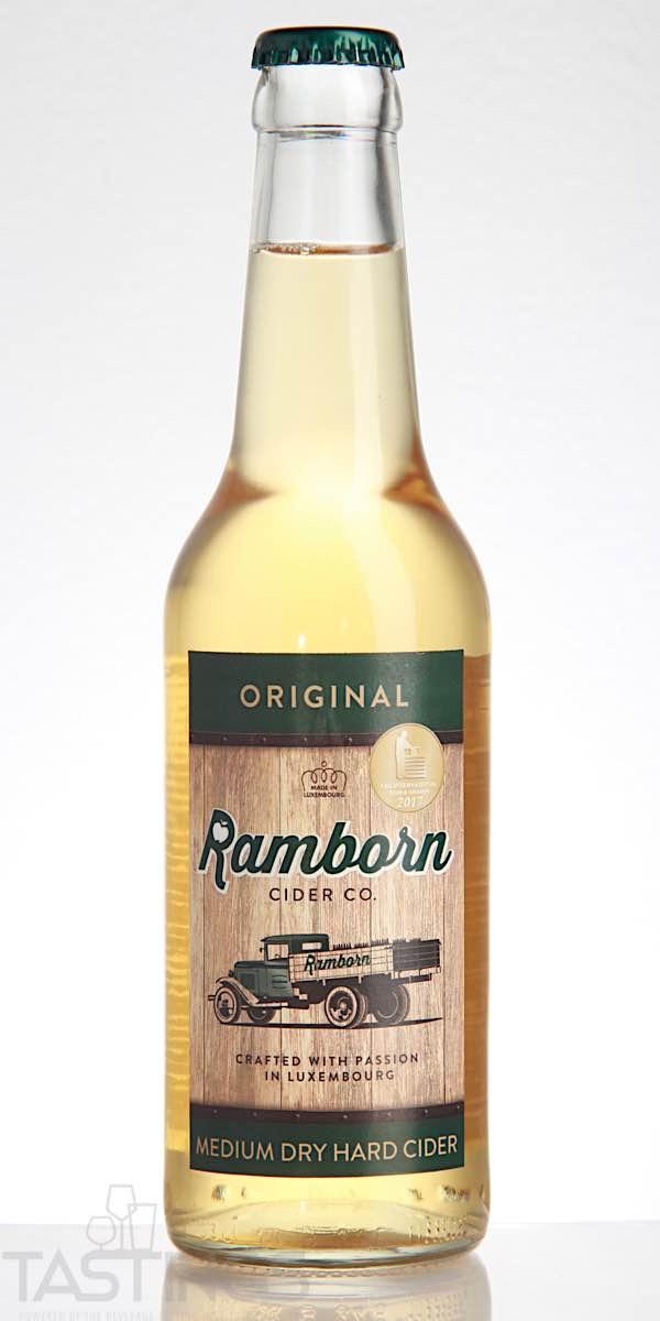 Ramborn