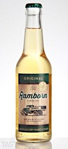 Ramborn Medium Dry Cider