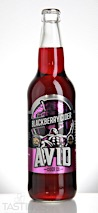 Avid Cider Co. Blackberry Cider