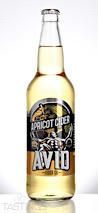 Avid Cider Co. Apricot Cider