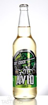 Avid Cider Co. Dry Organic Apple Cider