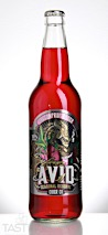 Avid Cider Co. Dragonfruit Cider