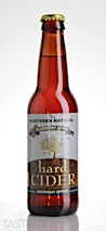 Northern Natural Blueberry-Apple Hard Cider