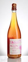 Ferme de Romilly Rosé Cidre