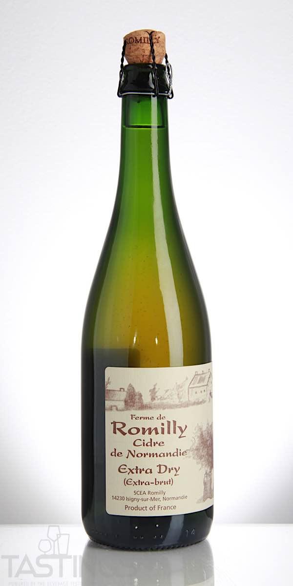 Ferme de Romilly
