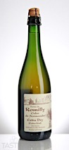 Ferme de Romilly Extra Dry Cidre